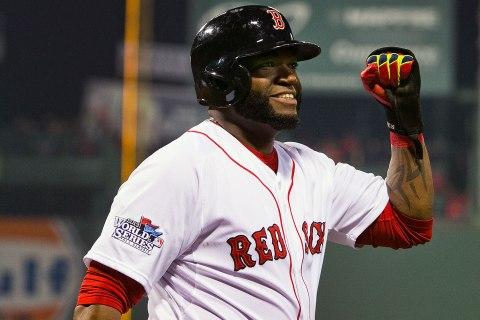 Red Sox David Ortiz